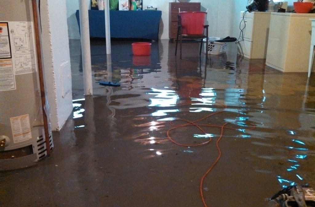 Benefits of Omaha Water Damage Restoration